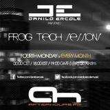 Prog Tech Sessions 007