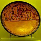 El Plato Blom, Museo maya de Cancún