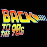BACK TO THE 90'S - (Jus' Take A Minute & Catch Da Vibe)
