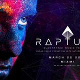 Yotto @ Rapture - Electronic Music Festival - 22 March 2018