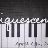Liquescent Drum & Bass 4/8/15  (Live on Titan Internet Radio)