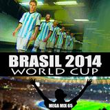 Mega Mix 65 - Brasil 2014 World Cup