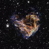 Supernova 1 - Stardate 68334.8