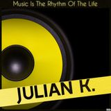 Electro house set { Mixed By Julian K. }