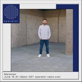 Marsman - 15th June 2017