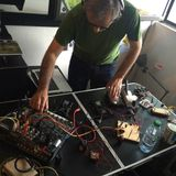 Fractal Meat 88 - 21.8.15 - John Richards' Dirty Electronics LIVE + CRAM records festival preview