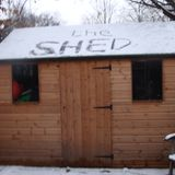 The Shed #181 (13.01.2014)