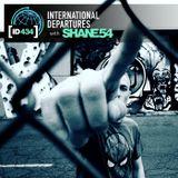 Shane 54 - International Departures 434