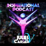 DT RADIO U.K - Inspirational Podcast 009 - Jules Caesar V