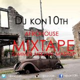 Dj Kon10th Summer Mix Jam Mashup