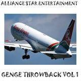 GENGE THROWBACK-DJ GASH & DJ SQUID