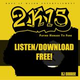 2K15: Paying Homage To Funk - DJ Source