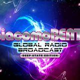 GiacomoBEATS Global Radio Broadcast - Deep State Editions - Episode Nr. 10