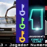 A1C#13 - Jogador N�mero 1