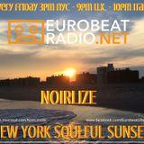 New York Soulful Sunset #5