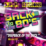 Deepback of the 80's (Mixset 03)