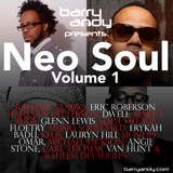 Neo Soul Vol. 1 // @IAmBarryAndy on IG, FB & Twitter