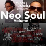 Neo Soul Volume 1 - Raphael Saadiq, Eric Roberson, Dwele, Floetry, Erykah Badu, Omar