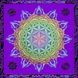 Universcience ~ Sonic Mandalas (Free Download 12 Tracks Album Prewiew)