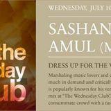 AmuL Lokanathan @ Sanctum Club Bangalore | 10-07-2013 |