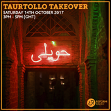 Taurtollo Takeover 14th October 2017