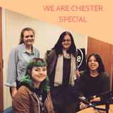 We Are Chester Special, 08-06-2017