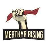 Peppermint Iguana Radio # 142 - Merthyr Rising Special 28/03/17