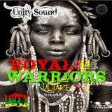 Unity Sound - Royal Warriors 14 - No Negativity - June 2018