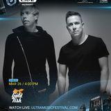 Gold Fish - Live @ Ultra Music Festival (Miami, United States) - 26-03-2017