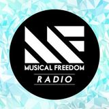 Musical Freedom Radio 009: MOTi