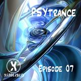 Psy Trance Show 07
