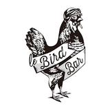Le Bird Bar Set