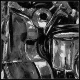 Jazz Fazir (G's Specials #14)