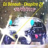 DJ Bènouh - Chapitre ZX - Seconde Épître Aux Goaïstes - SONO ELP Events 24/03/2019
