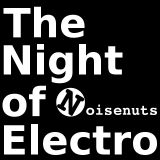 The Night of Electro Happy New Year 2014