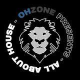 KFMP: DELION - ALL ABOUT HOUSE - KANEFM 09-03-2013