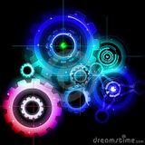 8-11-2012 Techno Mix