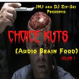 Choice Kuts - Audio Brain Food Vol 1