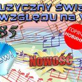 Muzyczny świat bez względu na wiek - w Radio WNET - 08-05-2016 - prowadzi Mariusz Bartosik
