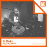 DJ Marky - Marky & Friends Mix 4 Fabric