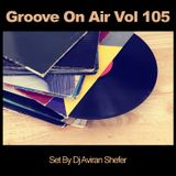 Groove On Air Vol 105
