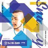 SNAZZY EPISODE 12 - DJ KE-SUKE