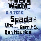 Liho @ BergWacht ARTheater Cologne 06.03.2010