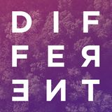 DIFFERENT: Marriage (Stephen Walton)