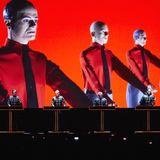 Kraftwerk Mix by Plymo