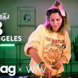 Blondish - Live @ Mixmag DJ Lab Los Angeles (United States) - 06-NOV-2018