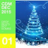 Commercial Dance Mix - December 2015