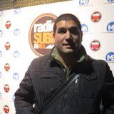 Mauro Cambre en Radio Sube 101.5