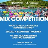 Defected x Point Blank Mix Competition: Robine