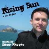 Rising Sun [A Mix For John] (Jan 2012)
